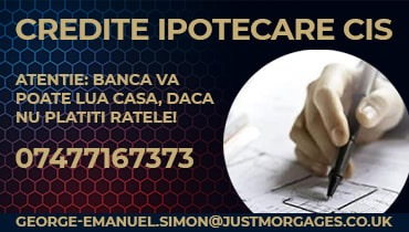 Credite Ipotecare CIS