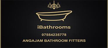 Angajam Bathroom fitter