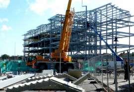 Anunturi UK Steel Erectors - Angajam steel erectori
