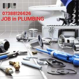 Anunturi UK Plumbing JOB
