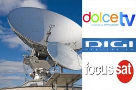 Anunturi UK Antene satelit - Aparate - Instalari