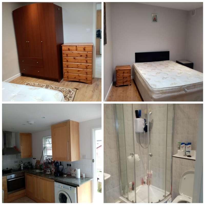 Casa cu 2 dormitoare Edgware 07553224961