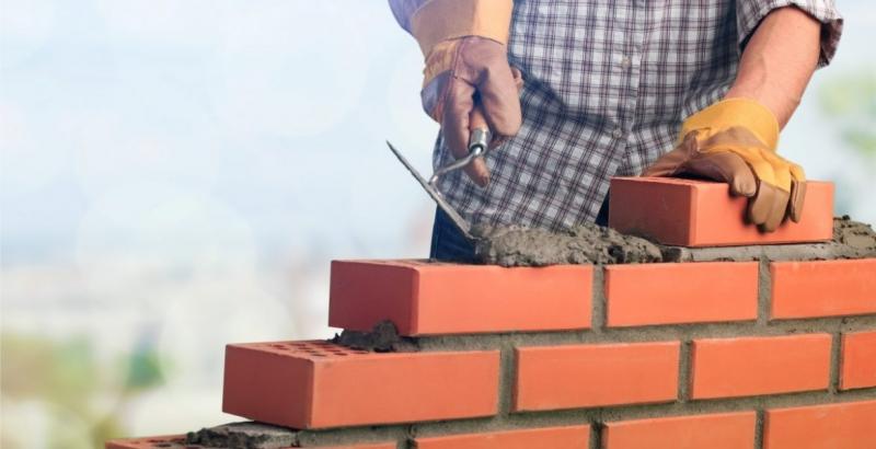Bricklayer/Zidar