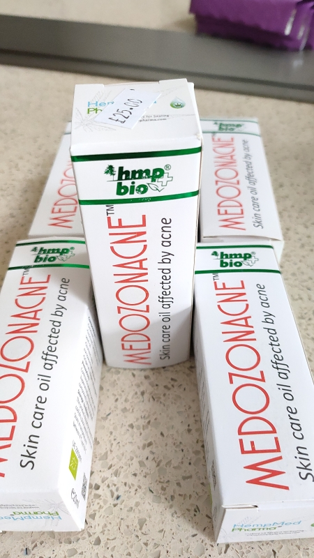 Produse de calitate HEMPMEDPharma