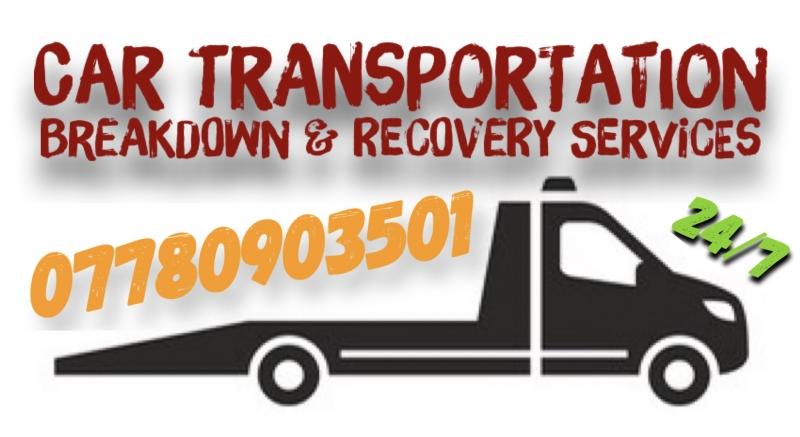 Tractari Auto, Breakdown Recovery 24/7