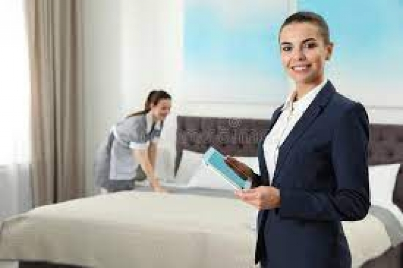 Housekeeping Superviser