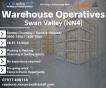 Anunturi Northampton Warehouse Operative