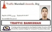 Anunturi Barking Traffic Marshall in aceeasi zi