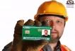 Anunturi Barking Labourers card (CSCS and GQA)