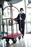 Locuri de munca Londra Luggage porter 10 lire pe ora